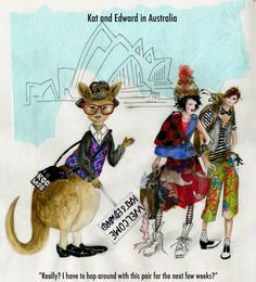 Australia, I'm Coming… My Face Book, Love Fashion, Australia, Silk, Reading, My Style, Dogs, Art, Art Background