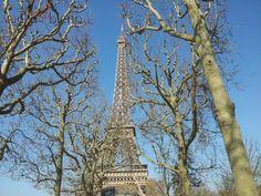 Vuelta abierta | Blog de viajes: París http://vueltaabierta.blogspot.com.es/2014/03/paris.html
