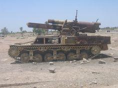 15cm sFH13/1 (Sf) auf Geschutzwagen lorraine Schlepper (f) (Sd Kfz 135/1) – Uden Relevans
