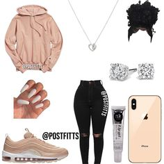 The Effective Pictures We Offer You About swag outfits A quality picture can tell you many things. Swag Outfits For Girls, Cute Lazy Outfits, Cute Swag Outfits, Teenage Girl Outfits, Cute Outfits For School, Teen Fashion Outfits, Dope Outfits, Simple Outfits, Stylish Outfits