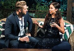 Shawn B. made quite a first impression on Kaitlyn Bristowe.