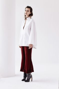 Ellery Resort 2016 Collection Photos - Vogue