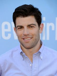 Max Greenfield. Hilarious and Hot!!!