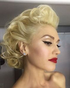 I love this hair style!!!