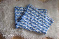 Reborn-Baby-Crochet-blanket-Decke Knitting, Crochet, Baby, Accessories, Fashion, Crochet Hooks, Moda, Tricot, La Mode