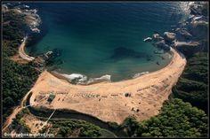 Пляжи Болгарии. Силистар (Silistar)