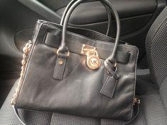 5e507125849b My new Michael Kors handbag!!! In love! Cheap Purses