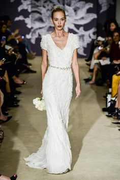 cba3e82edd9e 30 Dreamy Designer Wedding Dresses to Inspire Any Bride-to-Be