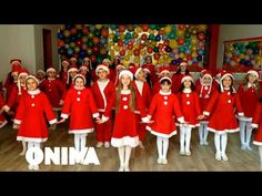 Merry Christmas Girl 2018 Images To Adorn Screen And PC's Background Merry Christmas Song, Christmas Dance, Merry Christmas Images, Christmas Concert, Christmas Shows, Christmas Costumes, Merry Christmas And Happy New Year, Christmas Songs For Toddlers, Childrens Christmas