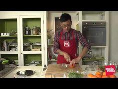 Video Ricette - Melarossa
