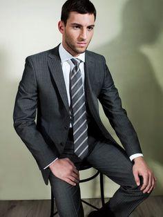 Resultado de imagem para look social masculino portugal