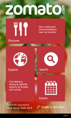 As someone who has traveled around a bit, I really like any service or application which tries to catalogue points of interest in a city. India's Zomato food and restaurant guide is one such service that has been doing well, with an informative website and mobile apps on all major smartphone platforms. More: http://www.techinasia.com/zomato-print/