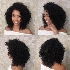 43 Ideas for hair cuts medium natural curls Curly Afro Hair, Black Curly Hair, Curly Hair Cuts, Short Curly Hair, Curly Girl, Black Curls, Medium Curls, Medium Hair Cuts, Medium Hair Styles