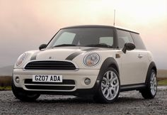I've thought about it a lot - and without a doubt, when I win the lottery, a Mini-Cooper will be my very first purchase.