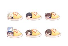 Gosho Aoyama, Amuro Tooru, Magic Kaito, Case Closed, Anime Chibi, Conan, Cute Cartoon, Childhood Memories, Winnie The Pooh