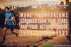 achieve@runningthisworld.com #psychologysundays #motivationalmondays #motivation #inspiration #determination #discipline #fitness #travel #run #health #happiness