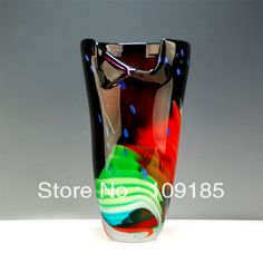 Wholesale Glass Art Wedding Gift Tall Clear Glass Vase on AliExpress.com. $154.21