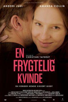 EN FRYGTELIG KVINDE danske fuld film streaming gratis