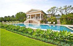 La Villa Contenta en Maliú, California