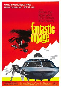 FANTASTIC VOYAGE movie review starring Stephen Boyd, Raquel Welch, Edmond O'Brien, and Arthur Kennedy! #movies #moviereview #movie #moviescene #moviestv #movienight #moviereviews #film #filmisnotdead #filmmakers #filmmaking #cinema #netflix #netflixandchill #movieposters2 #moviestar #movie #moviescene #moviestars #movienight #moviepass #scifi #adventure #scifimovie #scifimovies #action #actionmovie #sciencefiction