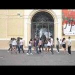 Gangnam Style Flashmob – Recife