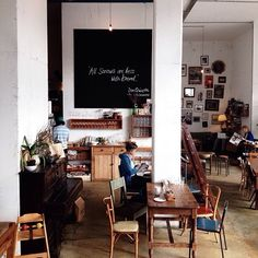 The Fumbally | Dublin