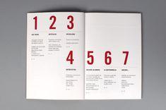 Dolores magazine — Designspiration