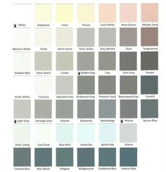 Color Of Vinyl Siding And Trim On Our
