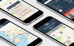 Homee on Demand, an app that links customers with home repair providers, is available in South Florida. It joins a growing on-demand economy of app-enabled services in the region.