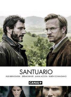 Santuario (TV) (2015) - FilmAffinity