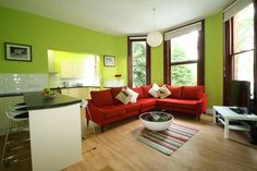 6 Bed House - Fallowfield - Pads for Students