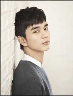 Yoo Seung Ho confirms his next drama titled 'Bok Soo Is Back' with Jo Bo Ah in talks as the female lead - The Drama Corner Korean Male Models, Korean Celebrities, Korean Actors, Asian Actors, Actors Male, Child Actors, Actors & Actresses, Yoo Seung Ho, Rei Arthur