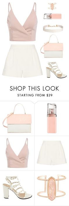 """""""Untitled #634"""" by zirax ❤ liked on Polyvore featuring Eddie, HUGO, 3.1 Phillip Lim, Kendra Scott and Humble Chic"""