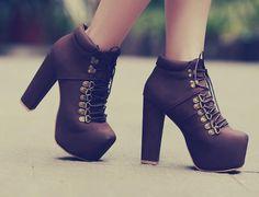 zapatos bonitos para mujer