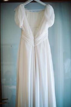 Patricia, un vestido de gasa   Sole Alonso