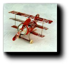 can crafts   ow your can build your own aluminum can airplanes the airplanes are ...
