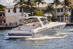 63 ft 1998 Baia Exuma Yacht for sale