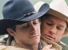 """""""There ain't never enough time, never enough..."""" ─ Jake Gyllenhaal and Heath Ledger in Brokeback Mountain (2005)"""