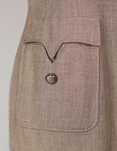 The Tailor's Desire - Women's style: Patterns of sustainability African Wear Styles For Men, African Dresses Men, African Attire For Men, Couture Details, Fashion Details, Fashion Design, Boho Outfits, Fashion Outfits, Womens Fashion