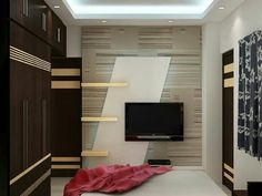 New Bedroom designed by us