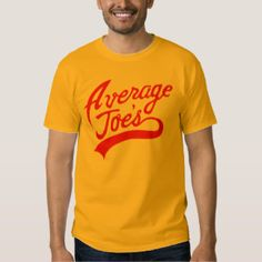 Average Joe's Tee Shirt