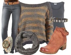 nonchalant - Casual Outfits - stylefruits.nl