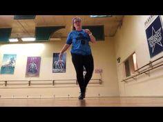 Shim Sham steps and tutorial from Tap Dance Festival UK - YouTube