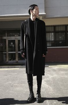 I dont care that this is a guy's outfit. I need it.