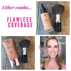 Upset that our liquid foundation is out of stock? Well, did you know that we have so many other options available as well? I personally use the concealer and BB Cream mixed together and get an amazing coverage! Check it out at www.FabuliciousLashes.com #flawlesscoverage #bbcream #concealer #liquidfoundation #pressedpowder #creamfoundation #somanyoptions #younique #fabuliciouslashes #allaboutface