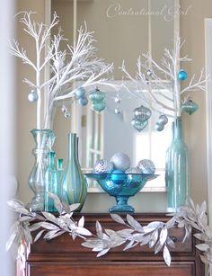 winter entry vignette