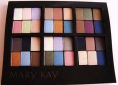 Resultado de imagen para color de rubores mary kay