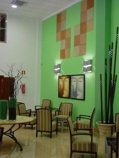 Proyecto Hotel Diamar