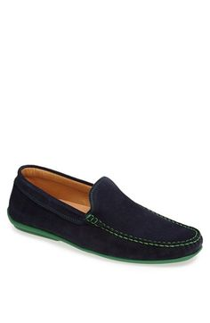 Austen Heller 'Whalers' Driving Shoe available at #Nordstrom