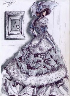 Antonio Drago. AD Couture